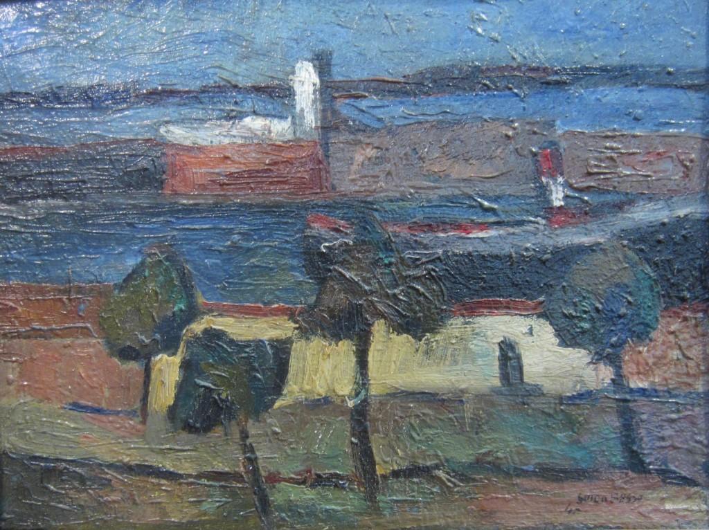 basso-guido-scorcio-di-porto-1947