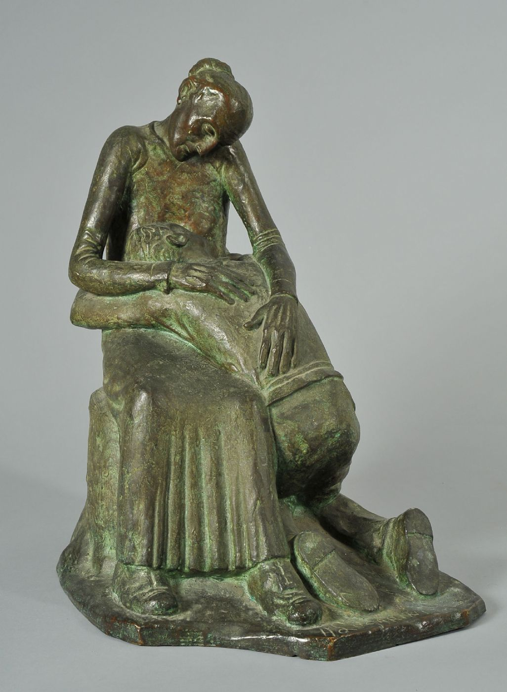 lucarini (Genova 1890 - 1959)