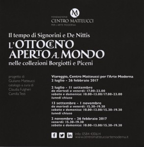 LA PITTUTA DELL'OTTOCENTO IN ITALIA 1