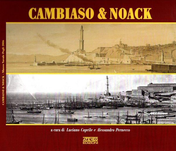 CAMBIASO E NOACK